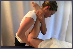 Integrated Consciousness Bodywork - massage therapy, therapeutic massage and sports massage