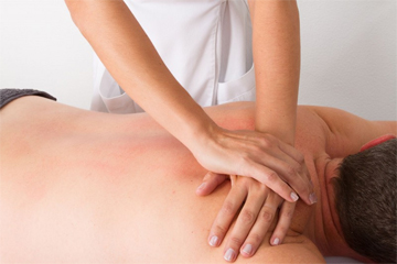 Our popular Sport Massage has helped countless professional athletes perform at their peak